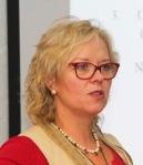 Bente Hjemdahl, stipendiat
