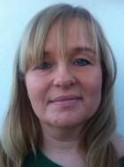 Camilla Lauritzen-blogg