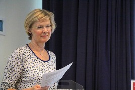 Alice Kjellevold. Førsteamanuensis, dr. juris, Institutt for helsefag, Universitetet i Stavanger