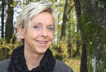 Tove Sandvik Aukland-okt13