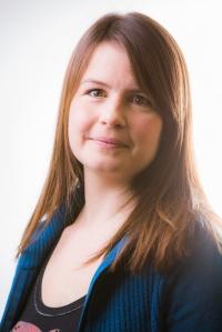 Ingrid Johnsen Hogstad
