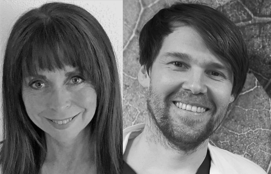 Nina Lien Olsen og Andreas Jarlatein Knutsen jobber på St.Olavs hospital og skriver at videosamtaler har lært dem noe nytt i samtaler med barn som pårørende.